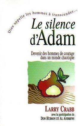 le silence d'adam